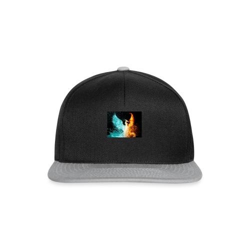 Elemental phoenix - Snapback Cap