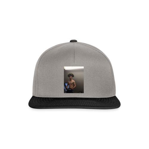 El Padre - Snapback Cap