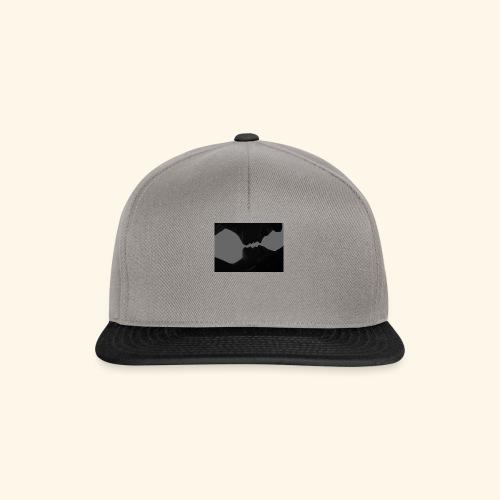 Darker - Snapback Cap