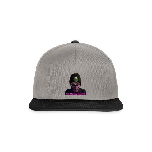 420 stream master - Snapback Cap