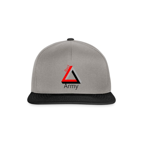 Red Army - Snapback Cap