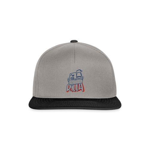 Rilla bad 1 - Snapback cap