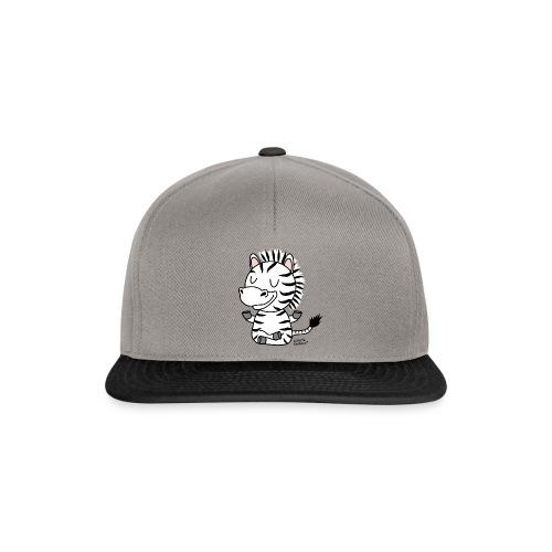 Meditoiva Seepra - Snapback Cap