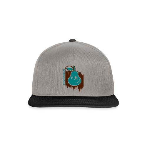 Frutarian 4 - Snapback Cap