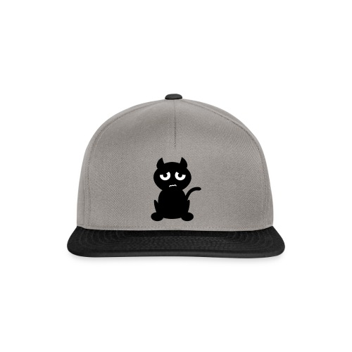poesje - Snapback cap