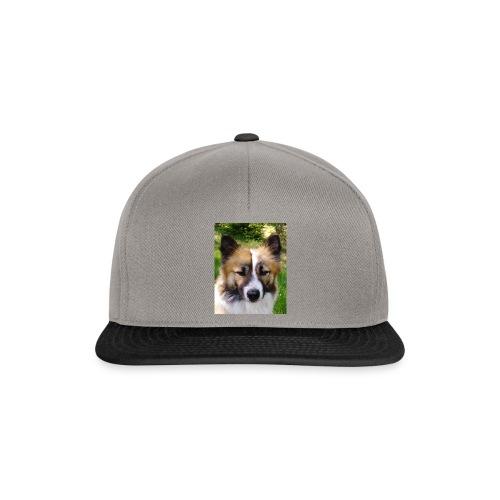 mulle tshirt - Snapback Cap