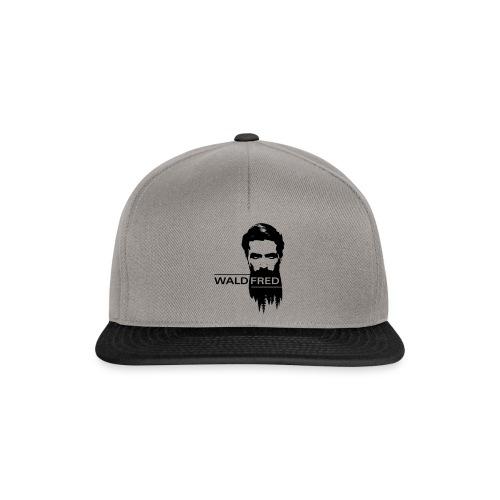 Waldfred - Snapback Cap