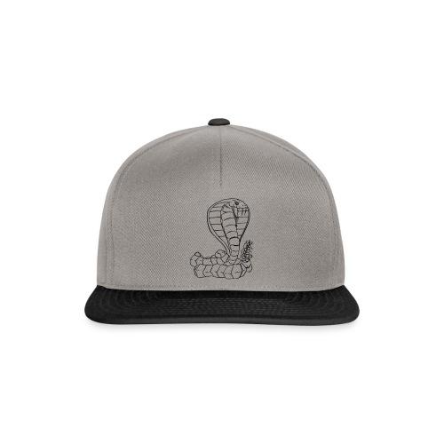 Cobra Vector - Snapback Cap