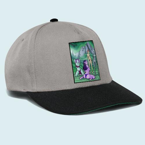 fairies - Snapback Cap