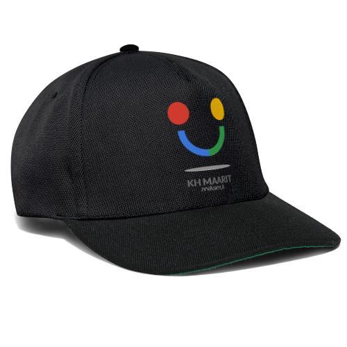 KH MAARIT - Snapback Cap