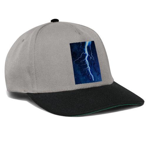 20200827 210210 - Snapback Cap