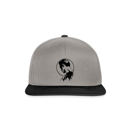 tag_hom - Casquette snapback