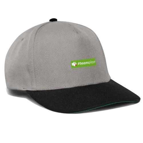 #teamsplayer - Snapback Cap
