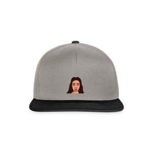 Bonneke Thirsty-ass - Snapback cap