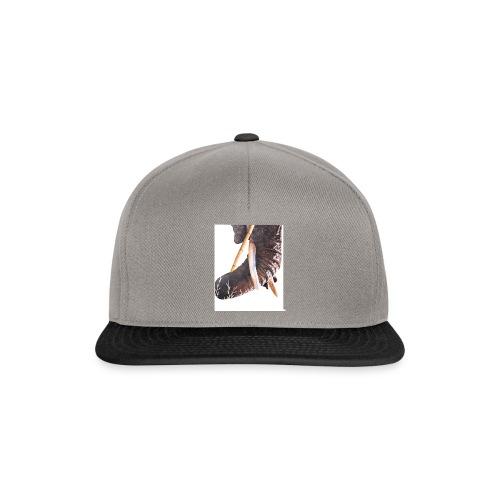 Olifantenslurf - Snapback cap