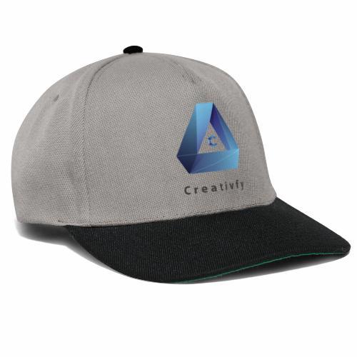 creativfy - Snapback Cap