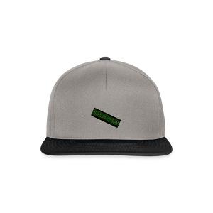coollogo_com-273333583 - Snapback cap