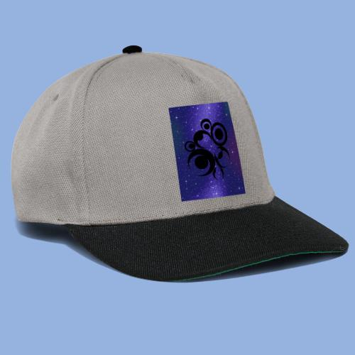 Should I stay or should I go Space 1 - Casquette snapback