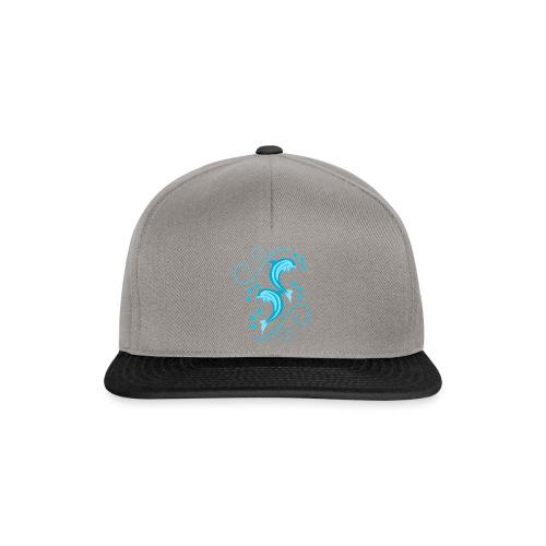 Delfiny - Czapka typu snapback