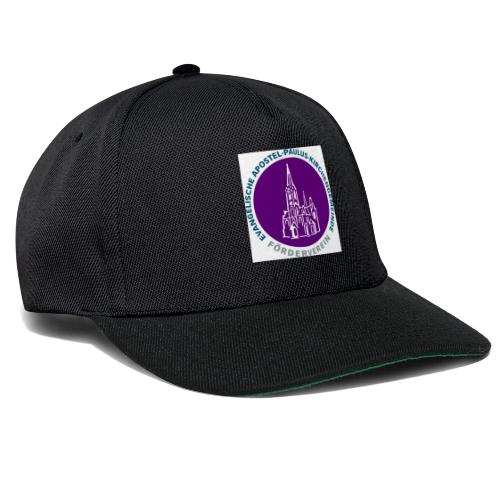 Foerderverein Apostel Paulus Gemeinde - Snapback Cap