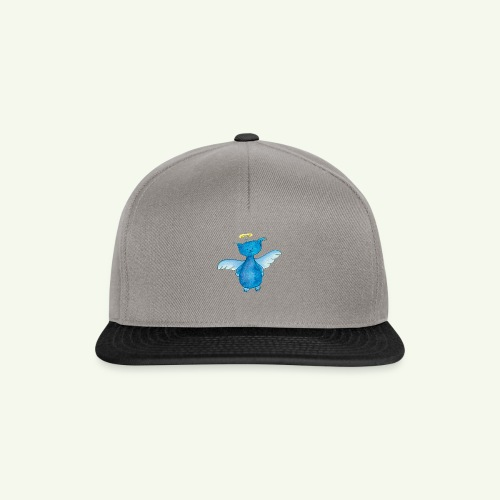 Katzengel Charlie - Snapback Cap