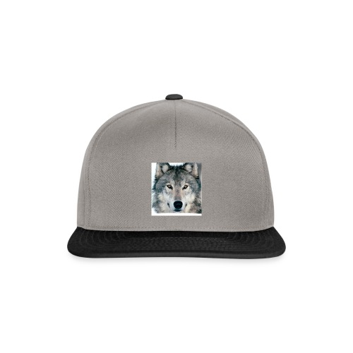 Lupo - Snapback Cap