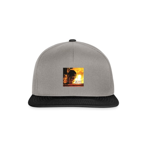 AR Recordings Laura Lalla Domeneghini - Snapback Cap