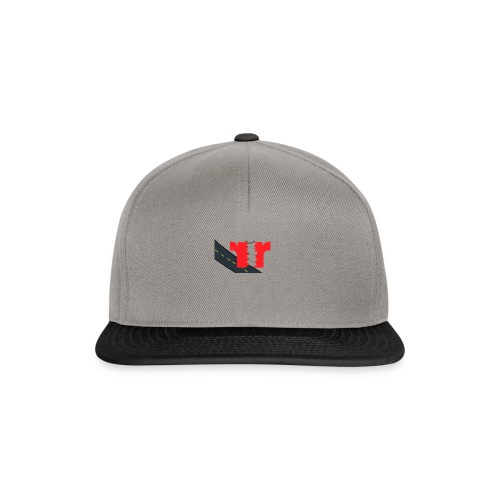 Radical Travel - Snapback Cap
