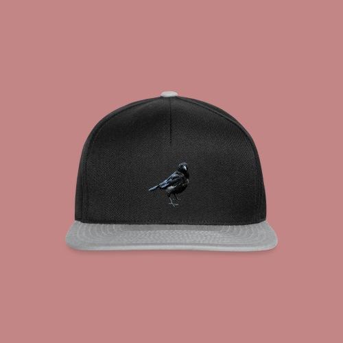Die Krähe - Snapback Cap
