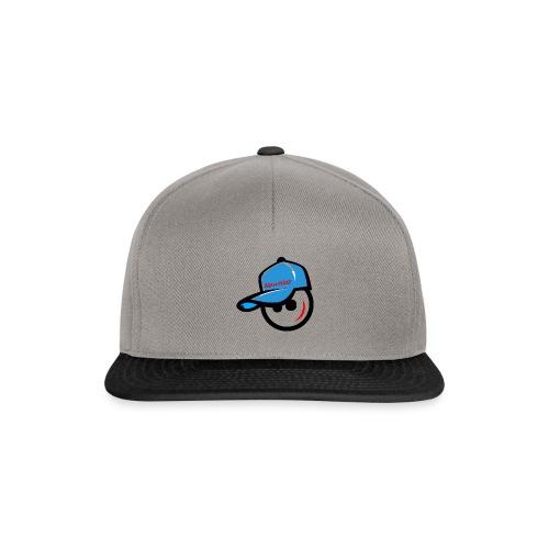 NewKidz Logo - Snapback Cap