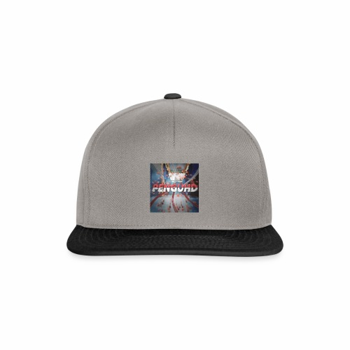 Offizial Logo - Snapback Cap