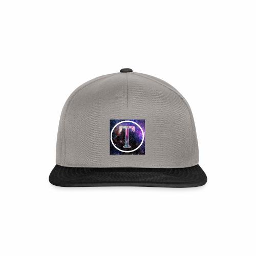TylerSD210 Lgo - Snapback Cap