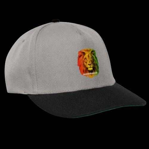 THE LION OF JUDAH - Snapback Cap