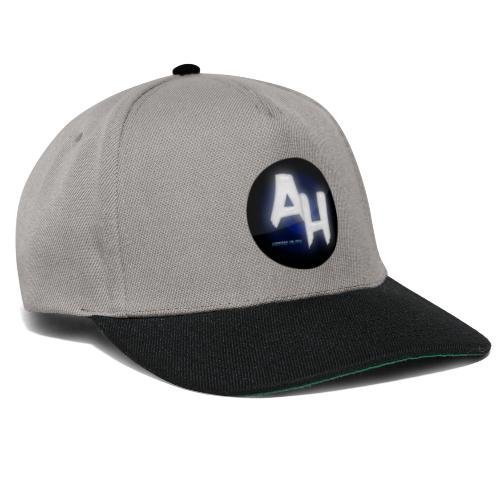 logo tøj - Snapback Cap