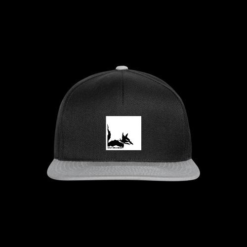 dzrt fx1 - Snapback Cap