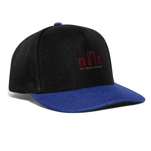 2019 st pauli nl t shirt millerntor 2 - Snapback cap