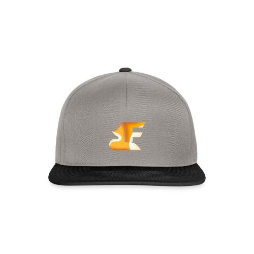 FoxChannel LOGO - Snapback Cap