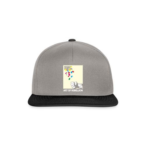 artOFrebellion - Snapback Cap