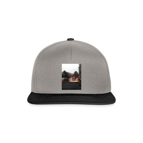camiseta moderna - Gorra Snapback
