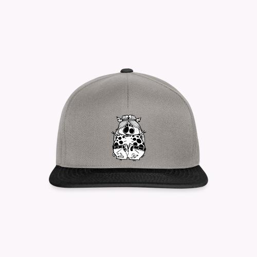hippig - Snapback Cap