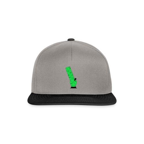100' BONG - Snapback Cap