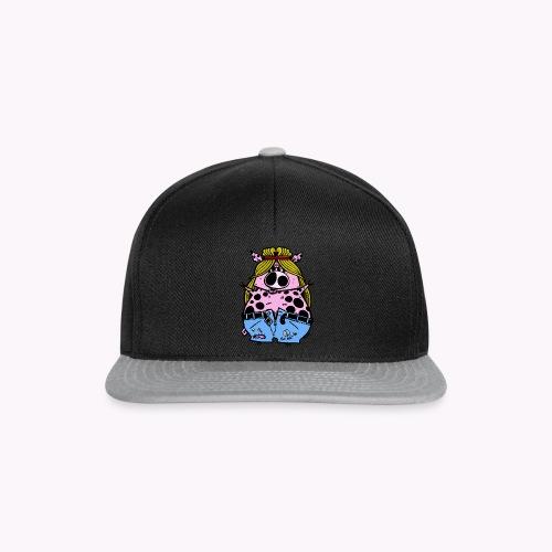 hippig col - Snapback Cap