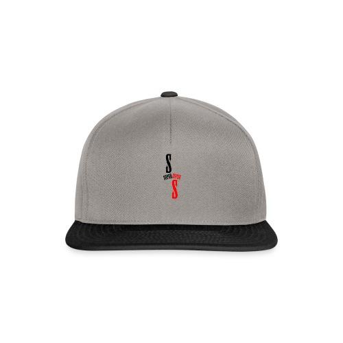 SUPER-gif - Snapback Cap