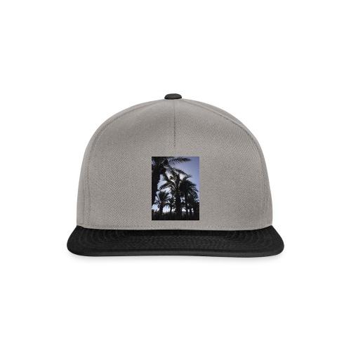 cover elastica - Snapback Cap