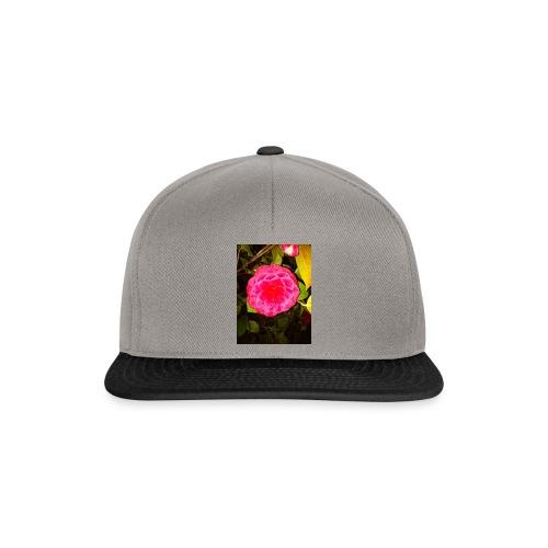 180-JPG - Snapback Cap