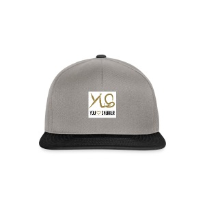 you love sneaker - Snapback Cap