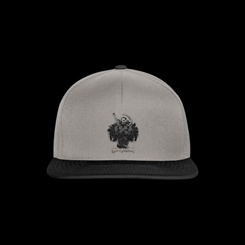 Life is Feudal Steam Badge 1 - Casquette snapback