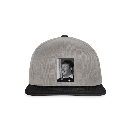 El Caballo 2 - Snapback Cap