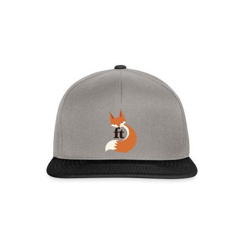 Fox FT RGB - Snapback Cap