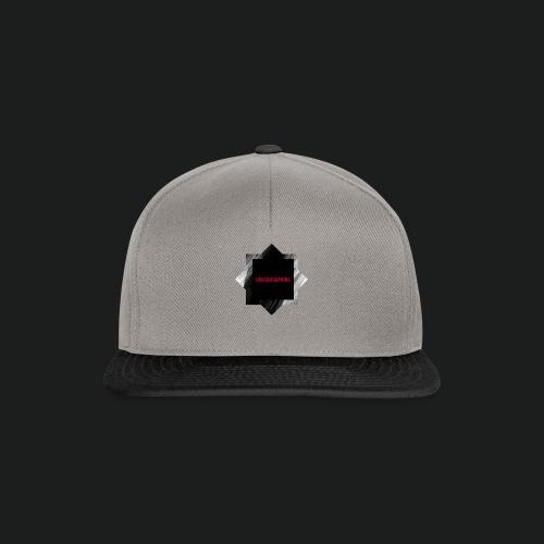 New logo t shirt - Snapback cap